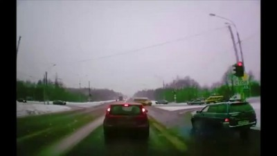 Свежая нарезка ДТП и аварий