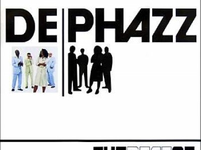 De-Phazz - The Best of
