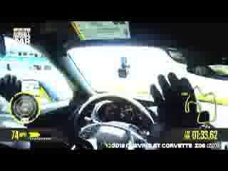 Chevrolet Corvette Z06 2016 против Dodge Viper ACR 2016