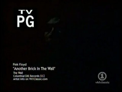 Pink Floyd - Another Brick In The Wall (HQ)