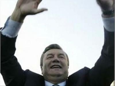 МС Янукович - Любимый Город