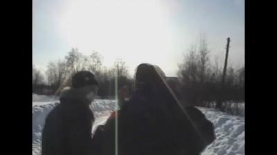 Эдуард Скрябин - Поселок