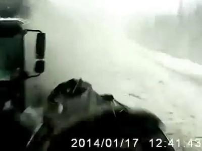 Смертельная авария на М5