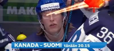 Чемпионат мира по хоккею Финляндия-Беларусь