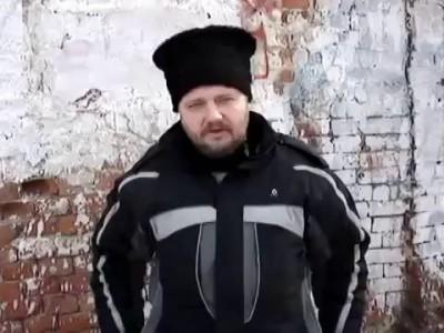 Обращение волгоградца к русским людям!