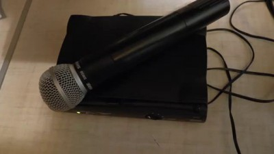 Shure Wireless Microphone Best User Review , Purchase and test the microphone , How to Choose