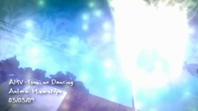 AMV- XXXHolic - Tsuki no Dancing - HQ -