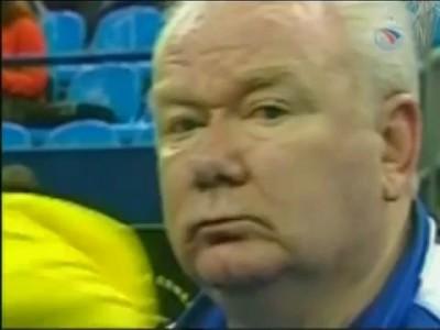 «Сердце тренера» В В Лобановский РТР Спорт Футбол