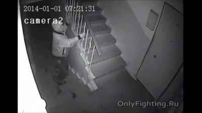 Зомби возвращается домой