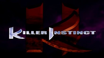 Killer Instinct Soundtrack - The Instinct [HQ]