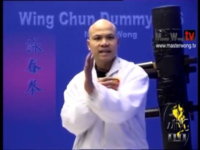 "Стиль Wing Chun ""для чайников"" (Part 6-10)"