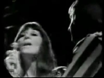"""""""Little man"""" - Sonny & Cher"""