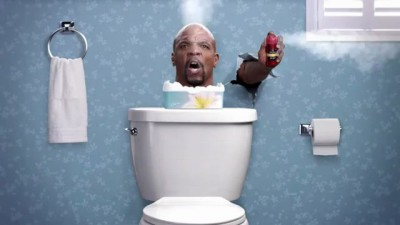 Old Spice | Charmin