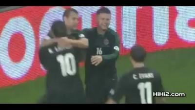 Portugal Vs Ireland 1-1 All Goals & Highlights HD