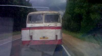 автобус-жесть