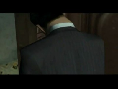 Mafia The end