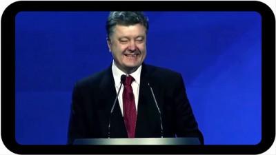Что не так с президентом Украины