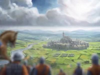Total War Battles: Kingdom Трейлер