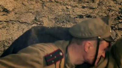 Варя Стрижак Русские не сдаются! Атака мертвецов)