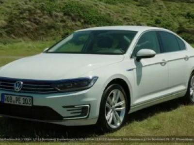 Volkswagen Passat 2017 Kritik #passat