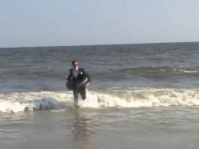 Званый вечер на пляже (Black Tie Beach 2011)