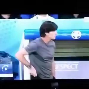 Тренер Германии 1