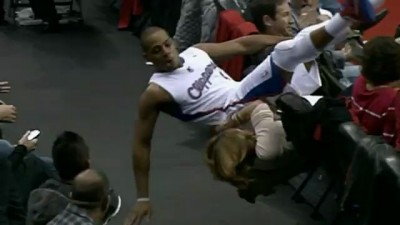 Неудачи в НБА