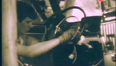 АвтоВАЗ, документалка