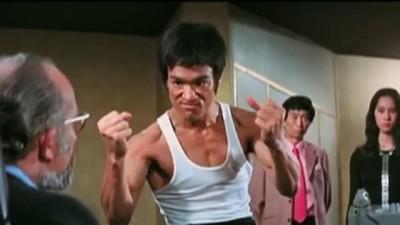 ʕ❛ܫ❛ʔ Top 10 Bruce Lee Moments ʕ❛ܫ❛ʔ
