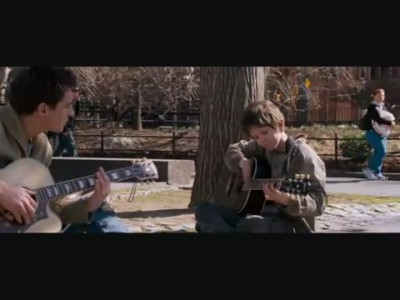 August Rush - Dueling Guitars (HQ)