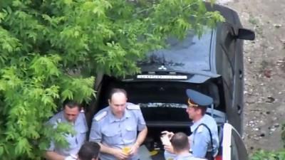 Полиция г. Орла