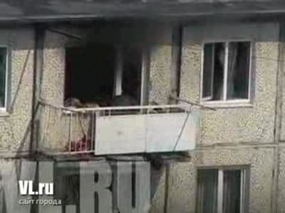 Уничтожение вооруженных бандитов. Владивосток.