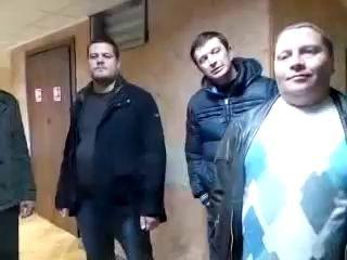 Украина. Свобода выгоняет директора Первого Национального