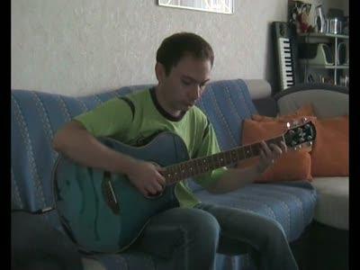 Максим Воробьёв - Маленькая история