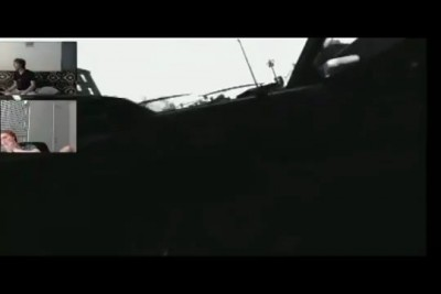 Странная смерть в GTA IV