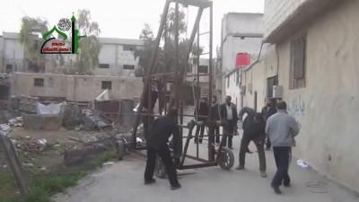 Прогресс в Сирии