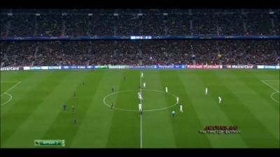 Барселона (Барселона, Испания) – ПСЖ (Париж, Франция) – 1:1