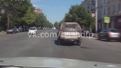 ДТП Уфа