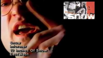 Snow - Informer 1992 HQ