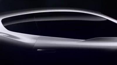Maserati Alfieri – роскошный концептуальный спорткар