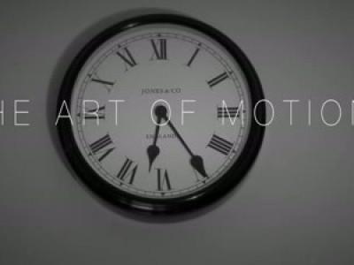 Искусство движения / The Art Of Motion