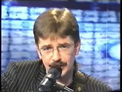 Виктор Третьяков - Тюбик