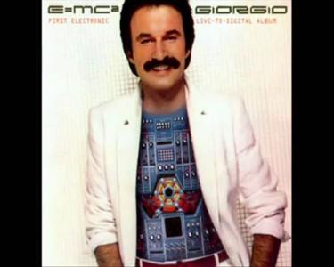 Giorgio Moroder E=Mc2