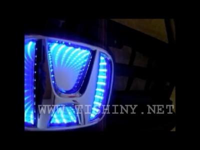 Светодиодная подсветка логотипа/эмблемы на все автомобили