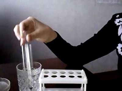 Пальмовое масло. Вред или польза? Эксперимент.