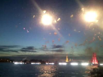 3. Алые паруса 2011