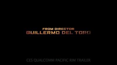 Pacific Rim (2013), Трейлер №2