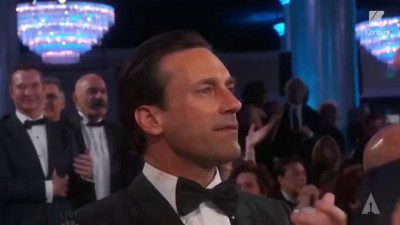 Ди Каприо получил Оскар!