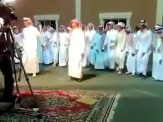 майкл джексон по арабски