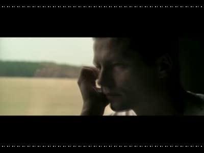 """Момент из фильма """"Красавчик-2""""(с Тилем Швайгером) Письмо Анне."""